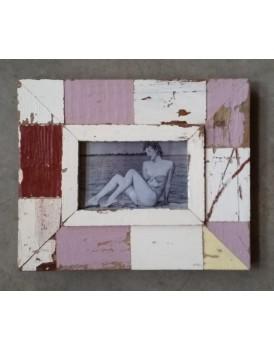Luna Designs fotolijst mosaic A6-4