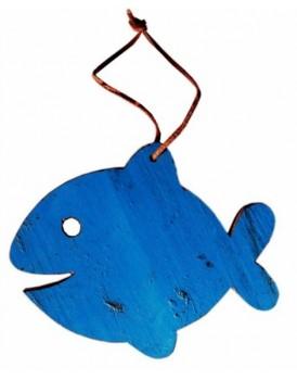 Sloophouten vis