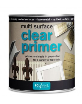 Polyvine clear primer 500ml