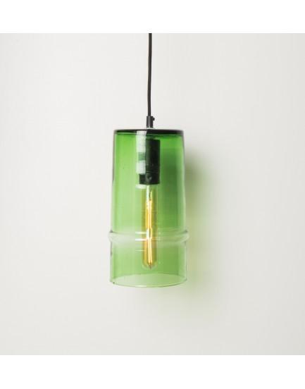 Urban Nature Culture glazen hanglamp Costa verde
