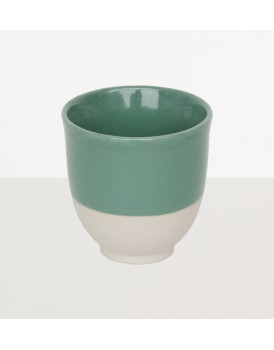 Urban Nature Culture beker malachite green