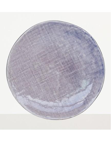 Urban Nature Culture bord Purple ash L