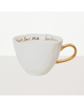 Urban Nature Culture good morning cup wit met tekst