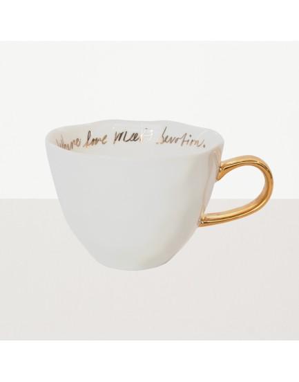 Urban Nature Culture good morning cup wit met tekst