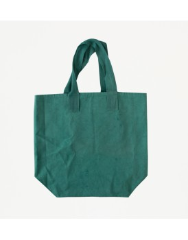 Urban Nature Culture  tas Malachite green