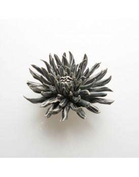 Urban Nature Culture  aardewerk bloem 15 cm