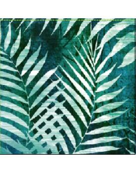 Urban Nature Culture servetten Palm