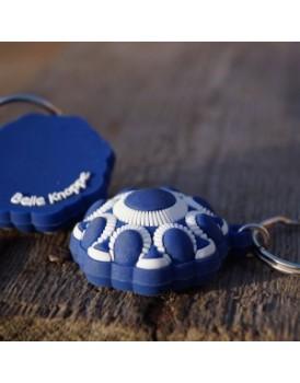Zeeuwse knop sleutelhanger