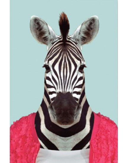 Zoo portraits 24