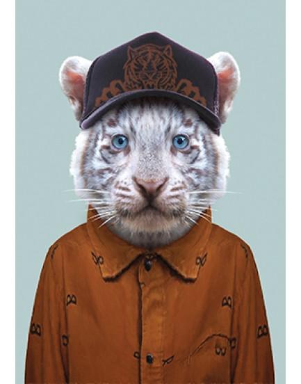Zoo portraits 25