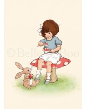 Belle & Boo 44