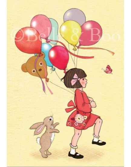 Belle & Boo 48