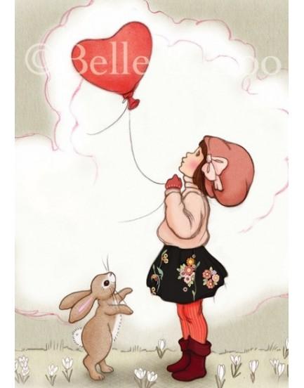 Belle & Boo 50