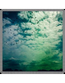 Het grote avontuur Holland wolken