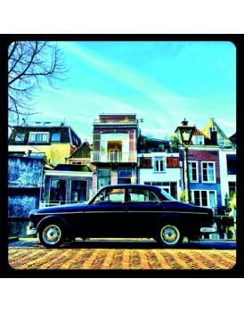 Het grote avontuur oldtimers Volvo Amazone
