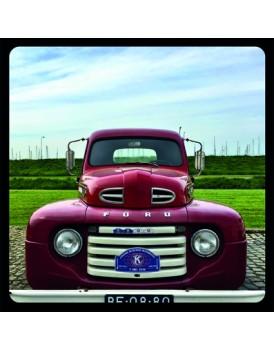 Het grote avontuur oldtimers Ford