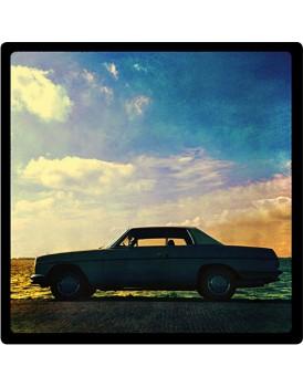 Het grote avontuur oldtimers Mercedes 2