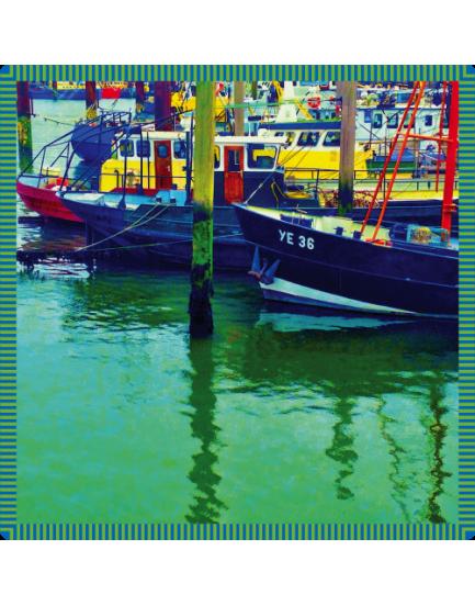 Het grote avontuur zeeland vissershaven
