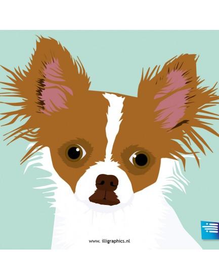 Hondenkaart 1
