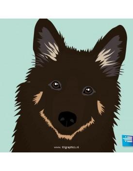 Hondenkaart 11