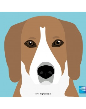 Hondenkaart 12