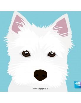 Hondenkaart 3