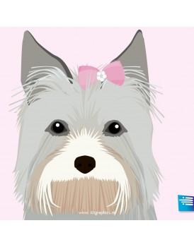 Hondenkaart 4