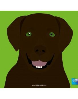Hondenkaart 6