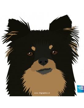 Hondenkaart 8