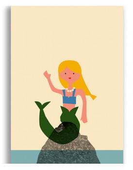 Postkaart cartoon 4