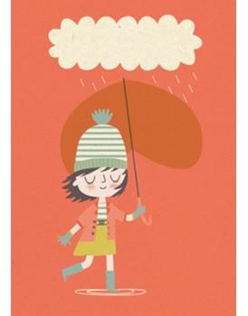 Postkaart cartoon 16