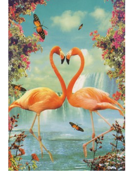 postkaart dieren 3