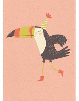 Postkaart cartoon 10