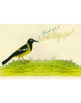 Postkaart Enfin La Voila 10