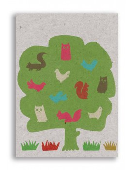 postkaart Sukie 2