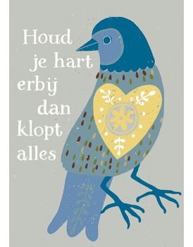 postkaart tekst 25