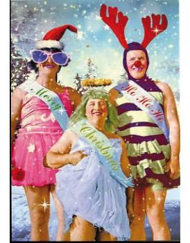 postkaart kerst 10