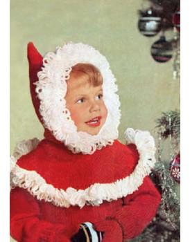 postkaart kerst 12