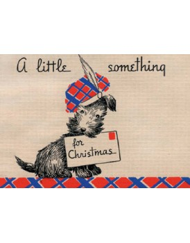 postkaart kerst 2