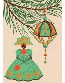 postkaart kerst 5