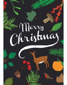 postkaart kerst 6