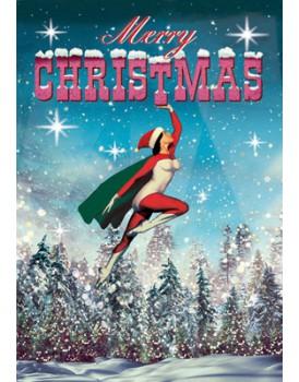 postkaart kerst 7