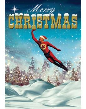 postkaart kerst 8