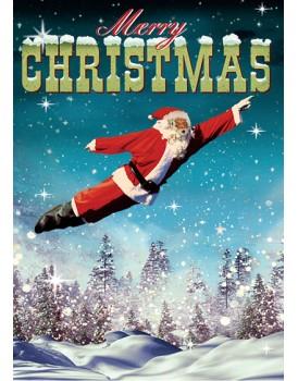 postkaart kerst 9
