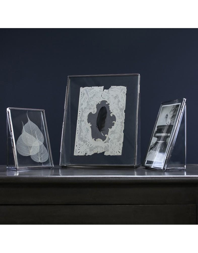 Fotolijst Dubbel Glas.Nkuku Dubbelglas Fotolijst