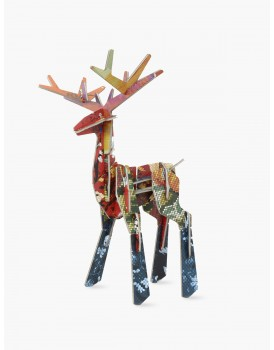Studio Roof  Deer