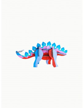 Studio Roof ornament stegosaurus
