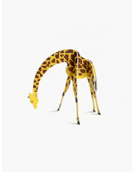 Studio Roof pop out kaart giraffe