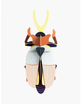 Studio Roof  Rhinoceros beetle