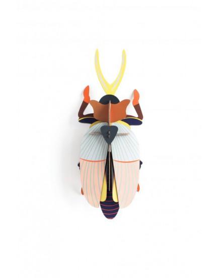 Studio Roof rinoceros beetle